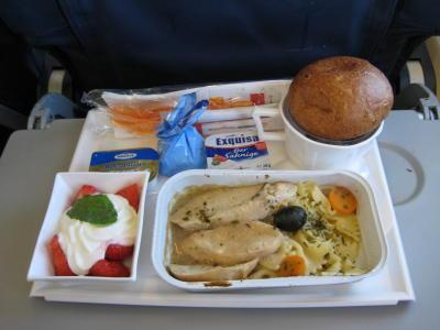 Essen in der Luft 2